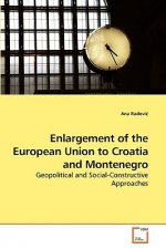 Enlargement of the European Union to Croatia and Montenegro