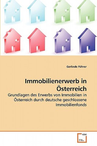 Immobilienerwerb in Osterreich