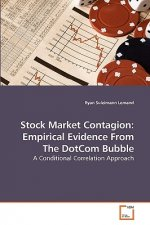 Stock Market Contagion: Empirical Evidence From The DotCom Bubble