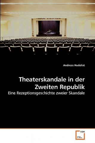 Theaterskandale in Der Zweiten Republik