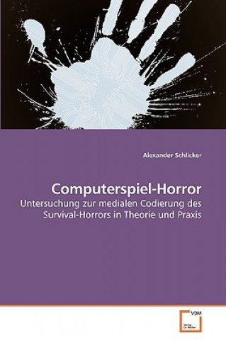 Computerspiel-Horror