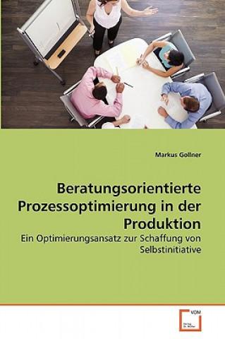 Beratungsorientierte Prozessoptimierung in Der Produktion