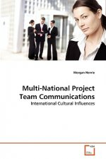 Multi-National Project Team Communications
