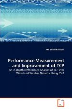 Performance Measurement and Improvement of TCP