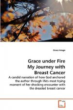 Grace under Fire My Journey with Breast Cancer