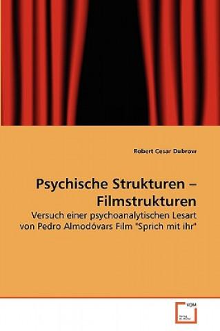Psychische Strukturen - Filmstrukturen