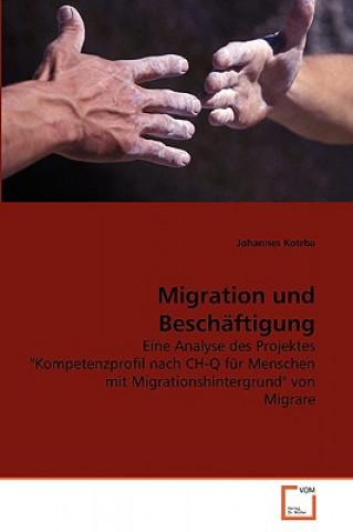 Migration Und Beschaftigung