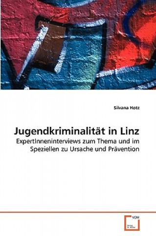 Jugendkriminalitat in Linz