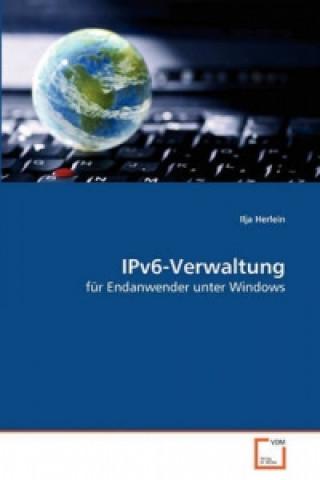IPv6-Verwaltung