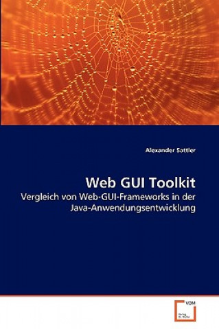 Web GUI Toolkit