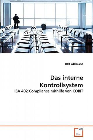 Interne Kontrollsystem