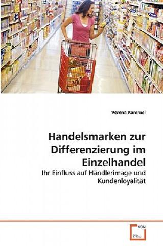 Handelsmarken Zur Differenzierung Im Einzelhandel