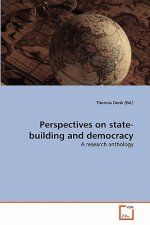Perspectives on state-building and democracy