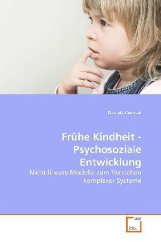 Frühe Kindheit - Psychosoziale Entwicklung