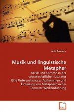 Musik Und Linguistische Metapher