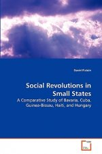 Social Revolutions in Small States