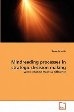 Mindreading processes in strategic decision making