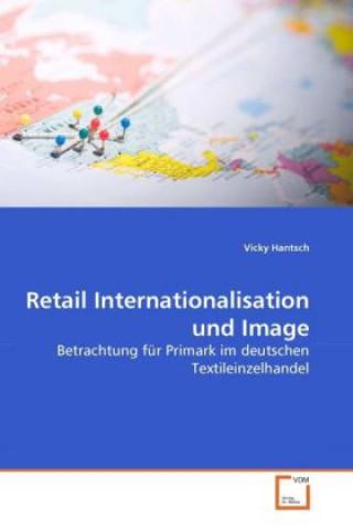 Retail Internationalisation und Image