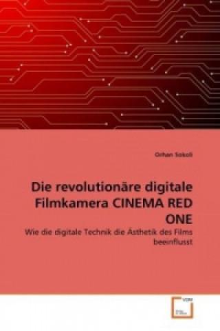 Die revolutionäre digitale Filmkamera CINEMA RED ONE