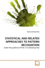 STATISTICAL AND RELATED APPROACHES TO PATTERN RECOGNITION