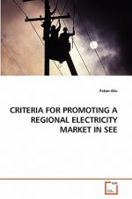 Criteria for Promoting a Regional Electricity Market in See