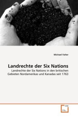 Landrechte der Six Nations