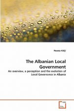 The Albanian Local Government
