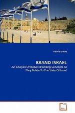 Brand Israel