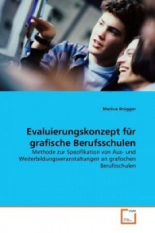 Evaluierungskonzept für grafische Berufsschulen