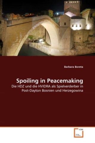 Spoiling in Peacemaking