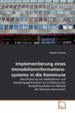 Implementierung eines Immobilieninformationssystems in die Kommune