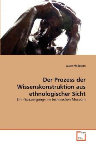 Prozess Der Wissenskonstruktion Aus Ethnologischer Sicht
