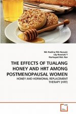 Effects of Tualang Honey and Hrt Among Postmenopausal Women