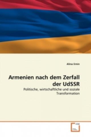 Armenien nach dem Zerfall der UdSSR