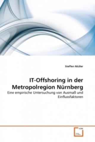 IT-Offshoring in der Metropolregion Nürnberg