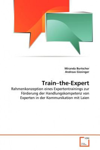 Train-The-Expert
