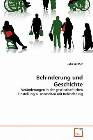 Behinderung Und Geschichte