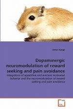 Dopaminergic neuromodulation of reward seeking and pain avoidance