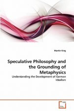 Speculative Philosophy and the Grounding of Metaphysics