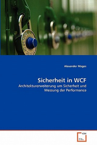 Sicherheit in Wcf