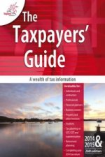 Taxpayers Guide 2014-2015
