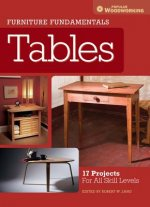 Furniture Fundamentals - Making Tables