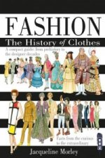 Fashion the History of Clothes