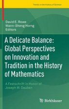 A Delicate Balance. Global Perspectives on Innovation and Tradition in the History of Mathematics
