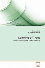 Coloring of Trees