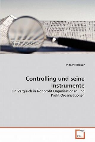 Controlling Und Seine Instrumente