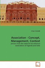 Association - Concept, Management, Context