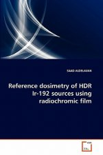 Reference dosimetry of HDR Ir-192 sources using radiochromic film