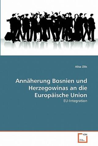 Annaherung Bosnien Und Herzegowinas an Die Europaische Union