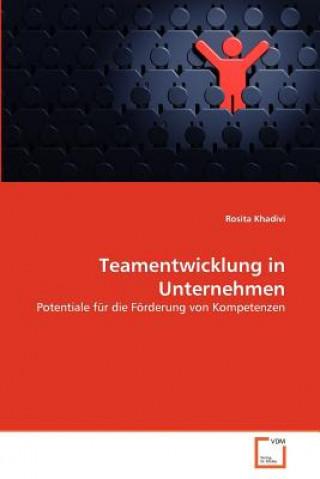 Teamentwicklung in Unternehmen